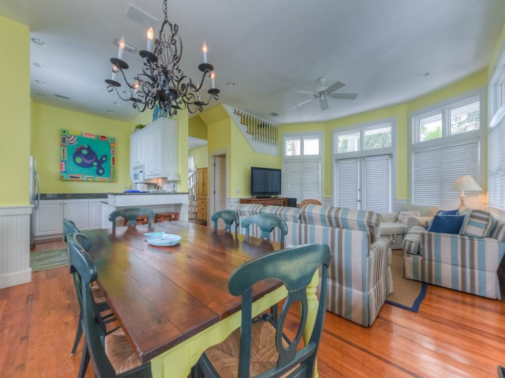 Grits Carlton House/Cottage rental in Carillon Beach House Rentals in Panama City Beach Florida - #11