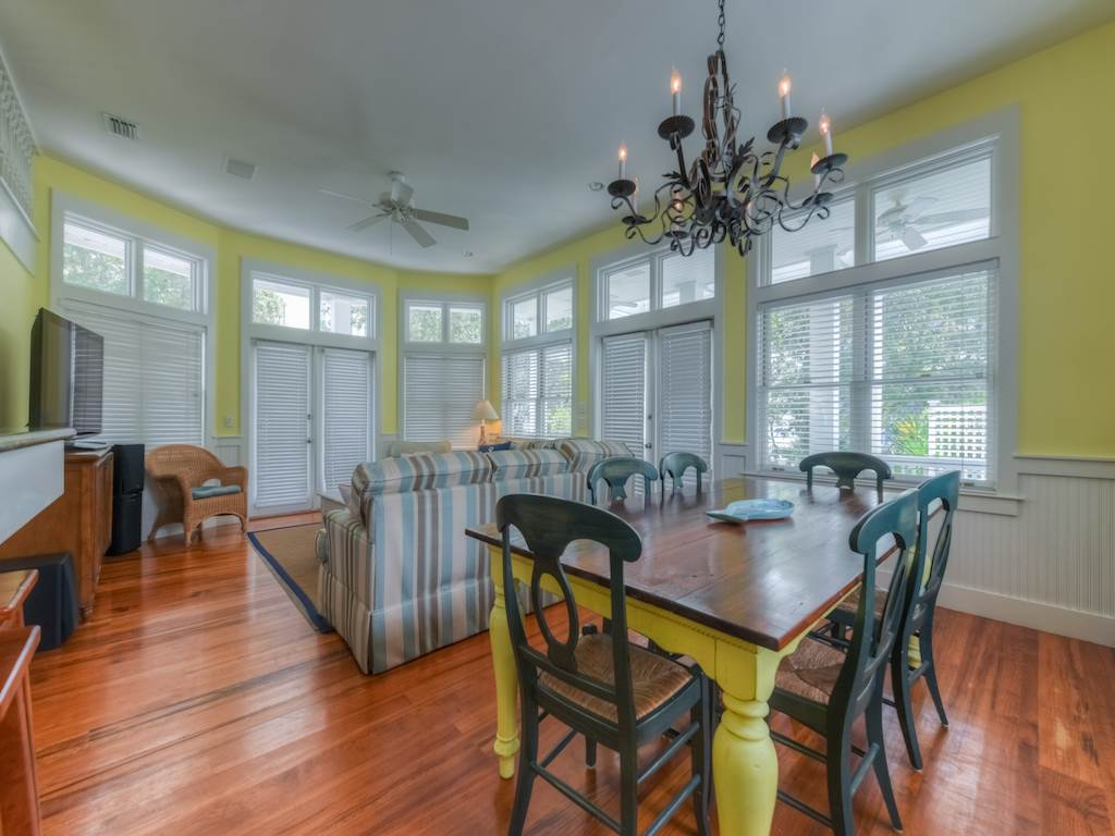 Grits Carlton House/Cottage rental in Carillon Beach House Rentals in Panama City Beach Florida - #12
