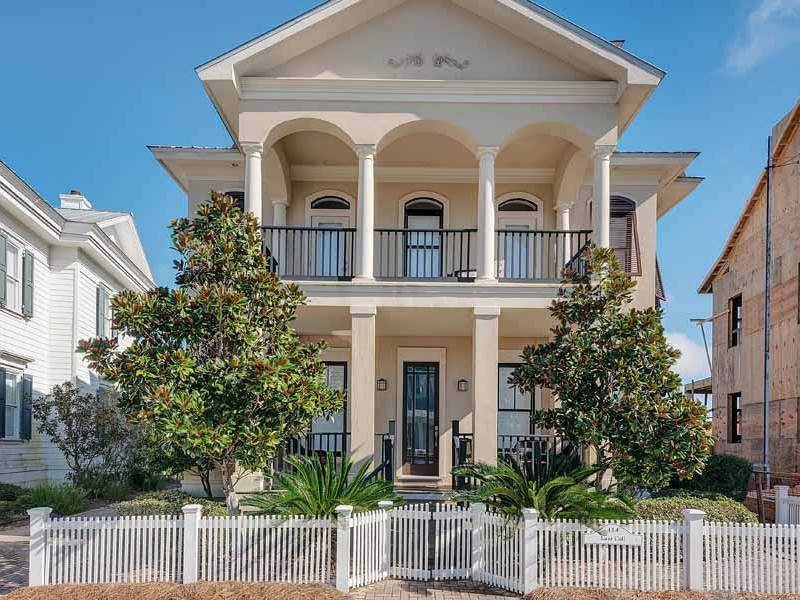 Last Call House/Cottage rental in Carillon Beach House Rentals in Panama City Beach Florida - #1