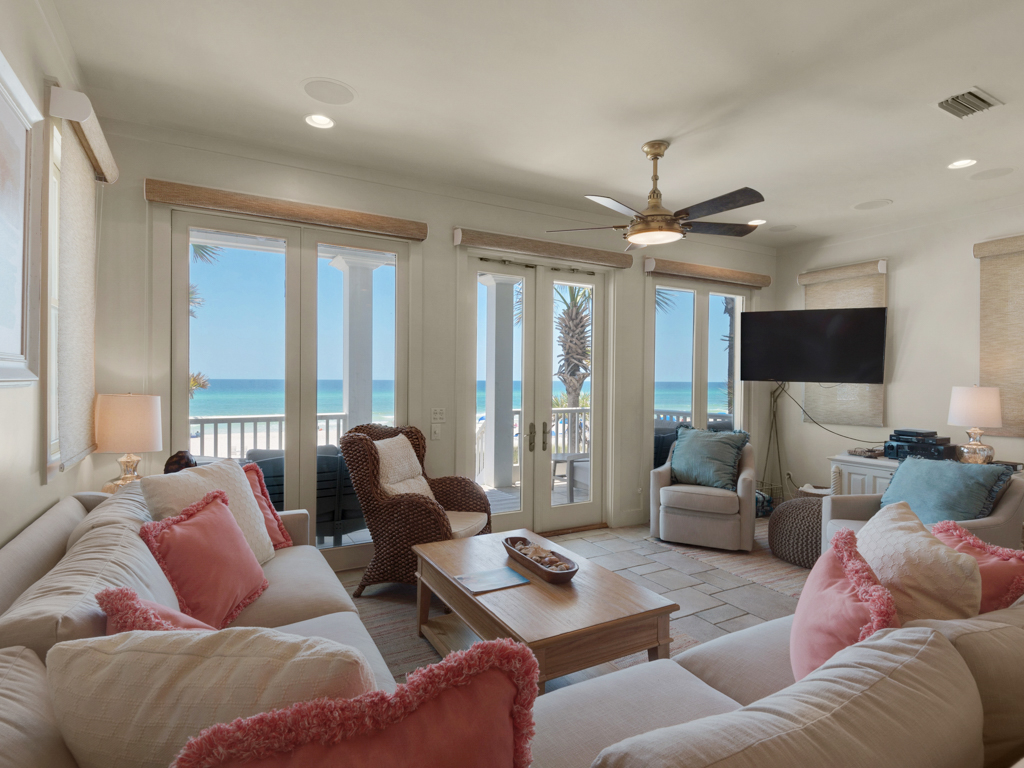 LottyDa House/Cottage rental in Carillon Beach House Rentals in Panama City Beach Florida - #1
