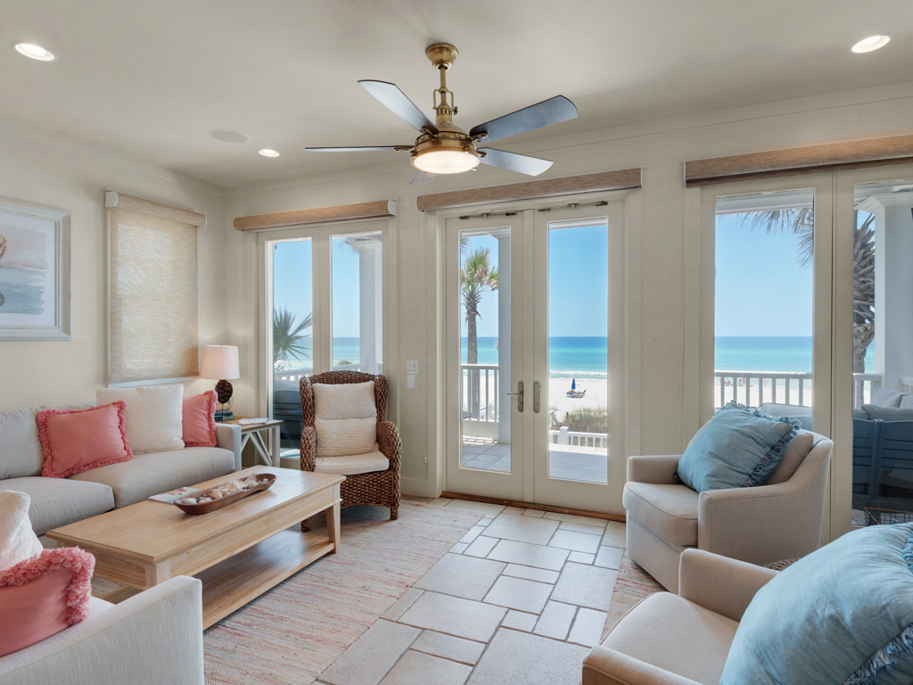 LottyDa House/Cottage rental in Carillon Beach House Rentals in Panama City Beach Florida - #2