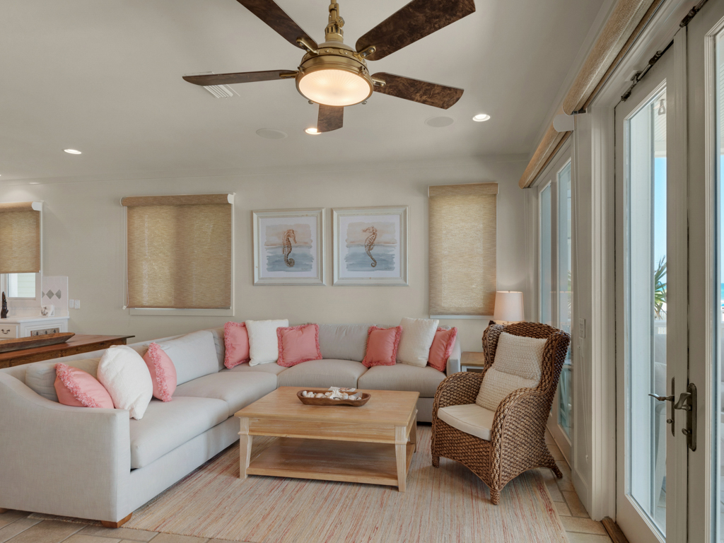 LottyDa House/Cottage rental in Carillon Beach House Rentals in Panama City Beach Florida - #3
