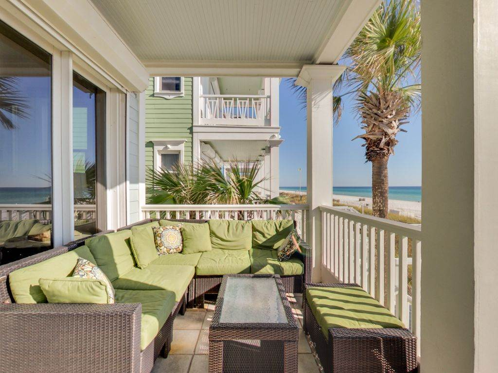 LottyDa House/Cottage rental in Carillon Beach House Rentals in Panama City Beach Florida - #6