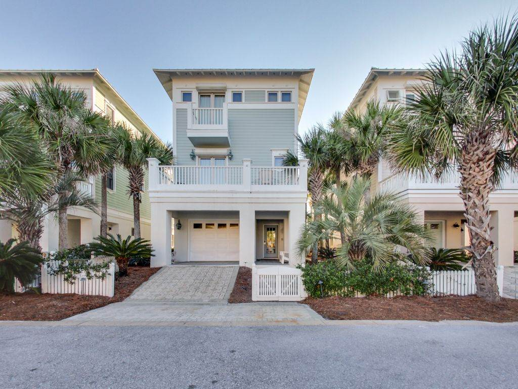 LottyDa House/Cottage rental in Carillon Beach House Rentals in Panama City Beach Florida - #33