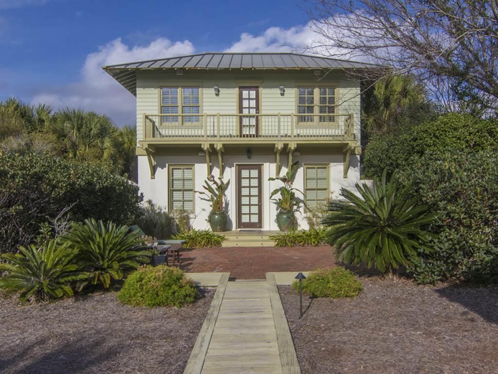 Palmetto Retreat House/Cottage rental in Carillon Beach House Rentals in Panama City Beach Florida - #1