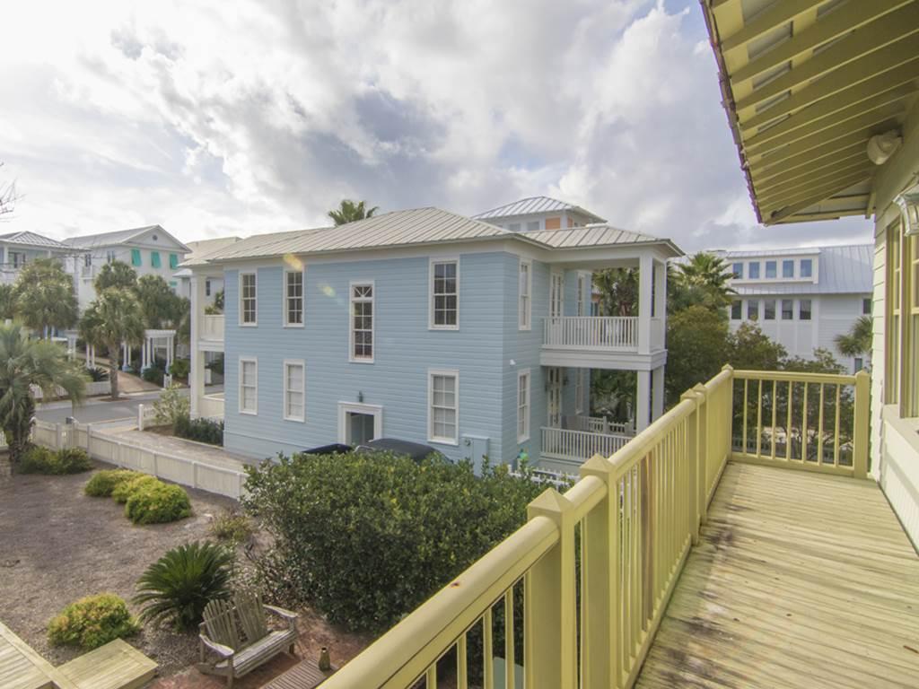 Palmetto Retreat House/Cottage rental in Carillon Beach House Rentals in Panama City Beach Florida - #12