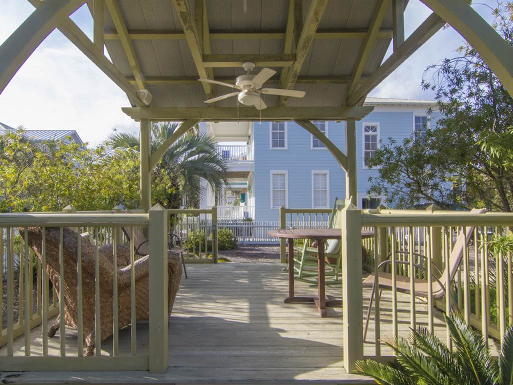 Palmetto Retreat House/Cottage rental in Carillon Beach House Rentals in Panama City Beach Florida - #14