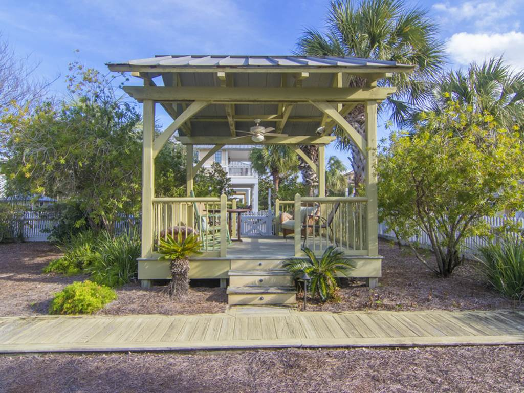 Palmetto Retreat House/Cottage rental in Carillon Beach House Rentals in Panama City Beach Florida - #15