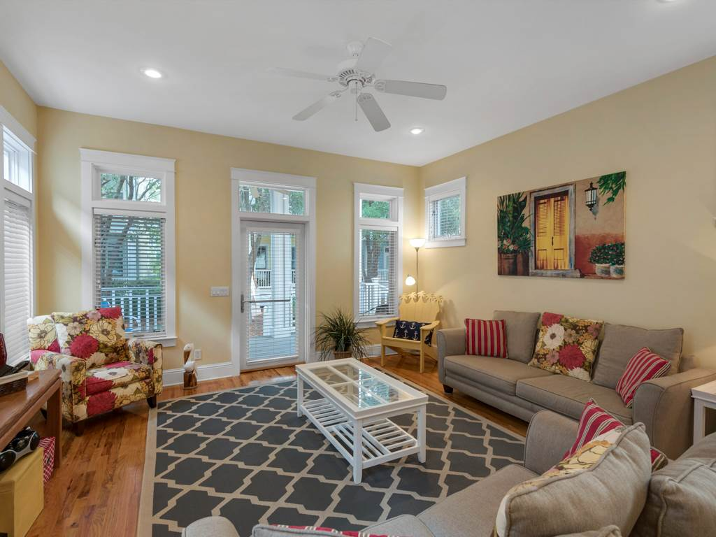 SIX if by Sea House/Cottage rental in Carillon Beach House Rentals in Panama City Beach Florida - #6
