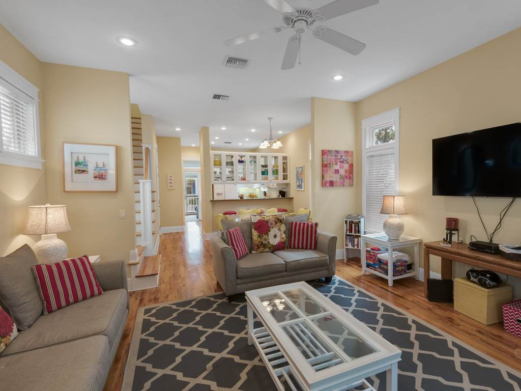 SIX if by Sea House/Cottage rental in Carillon Beach House Rentals in Panama City Beach Florida - #7