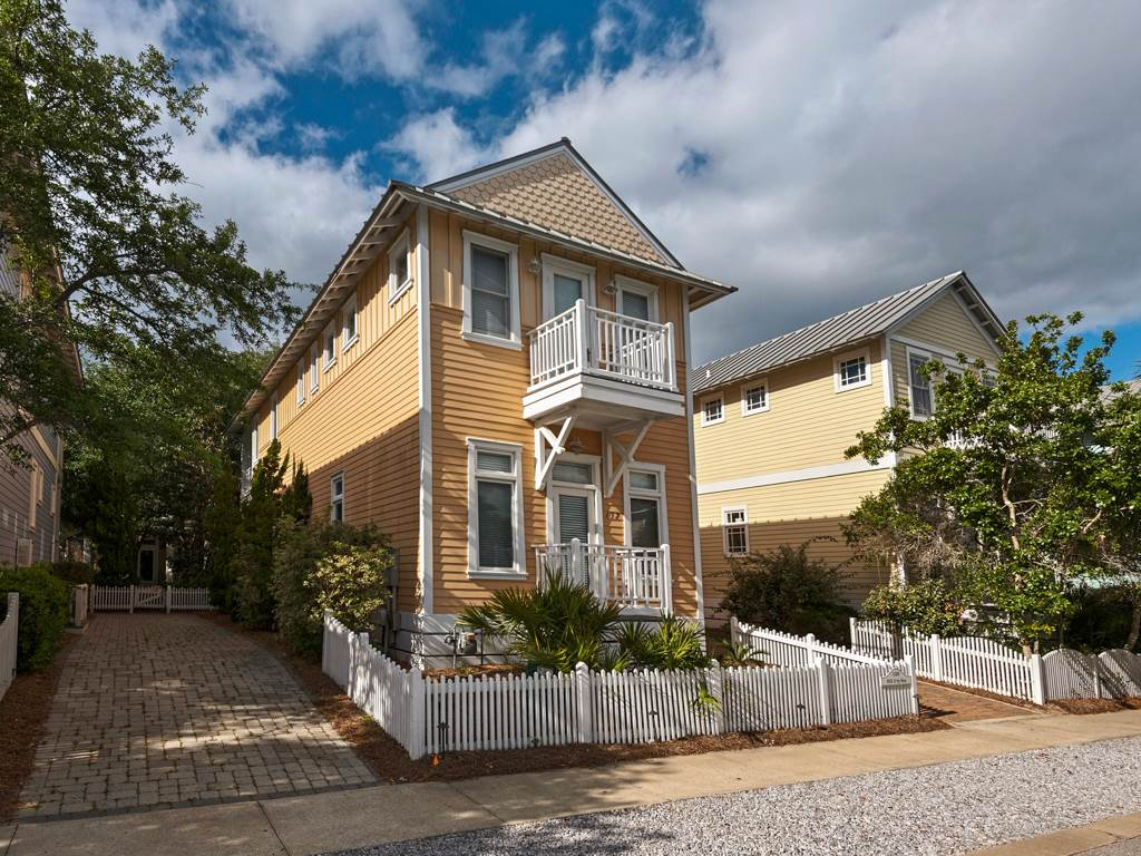 SIX if by Sea House/Cottage rental in Carillon Beach House Rentals in Panama City Beach Florida - #24