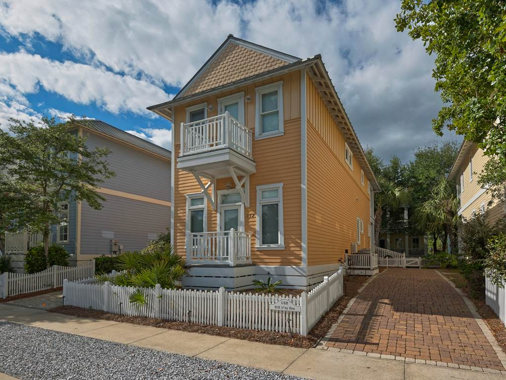 SIX if by Sea House/Cottage rental in Carillon Beach House Rentals in Panama City Beach Florida - #25