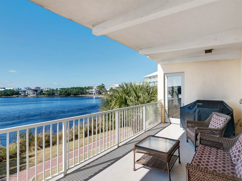 Sunset - Carillon 202 House / Cottage rental in Carillon Beach House Rentals in Panama City Beach Florida - #21