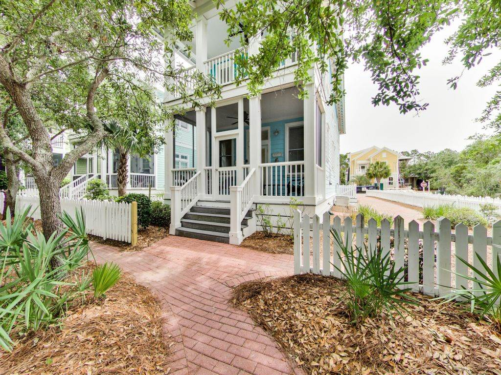 Sweet Retreat House/Cottage rental in Carillon Beach House Rentals in Panama City Beach Florida - #1