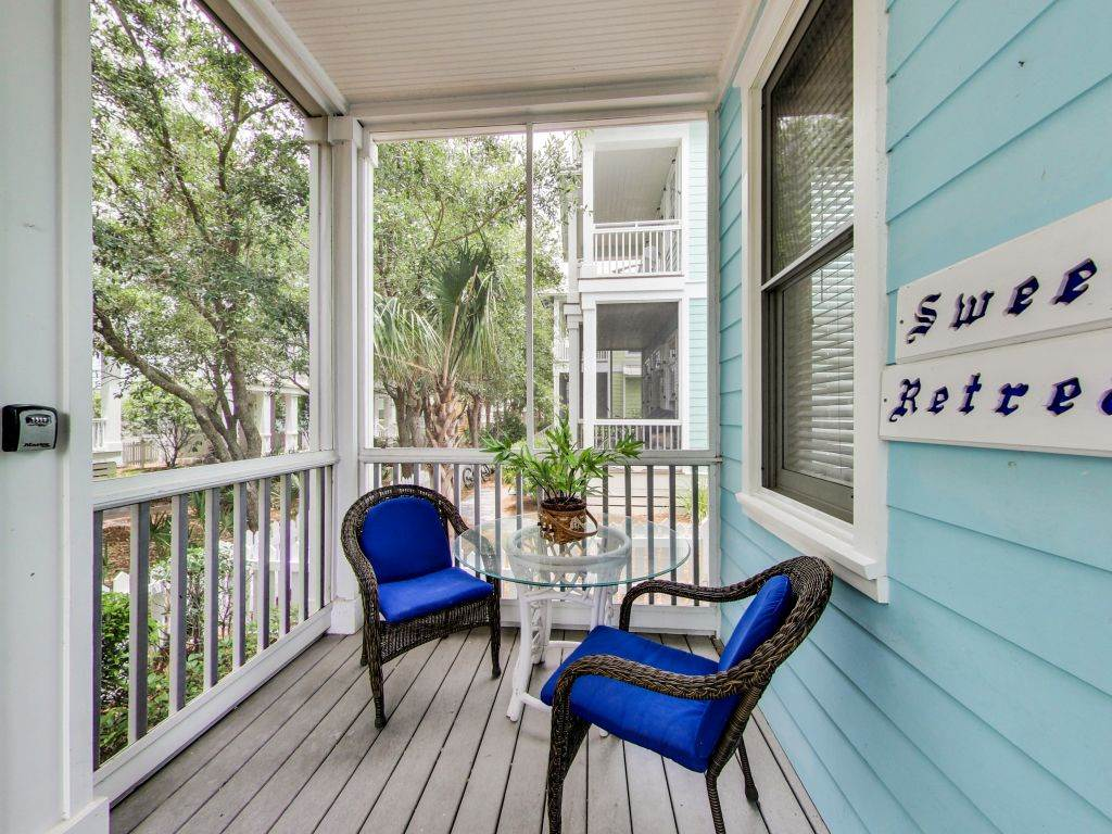 Sweet Retreat House / Cottage rental in Carillon Beach House Rentals in Panama City Beach Florida - #3