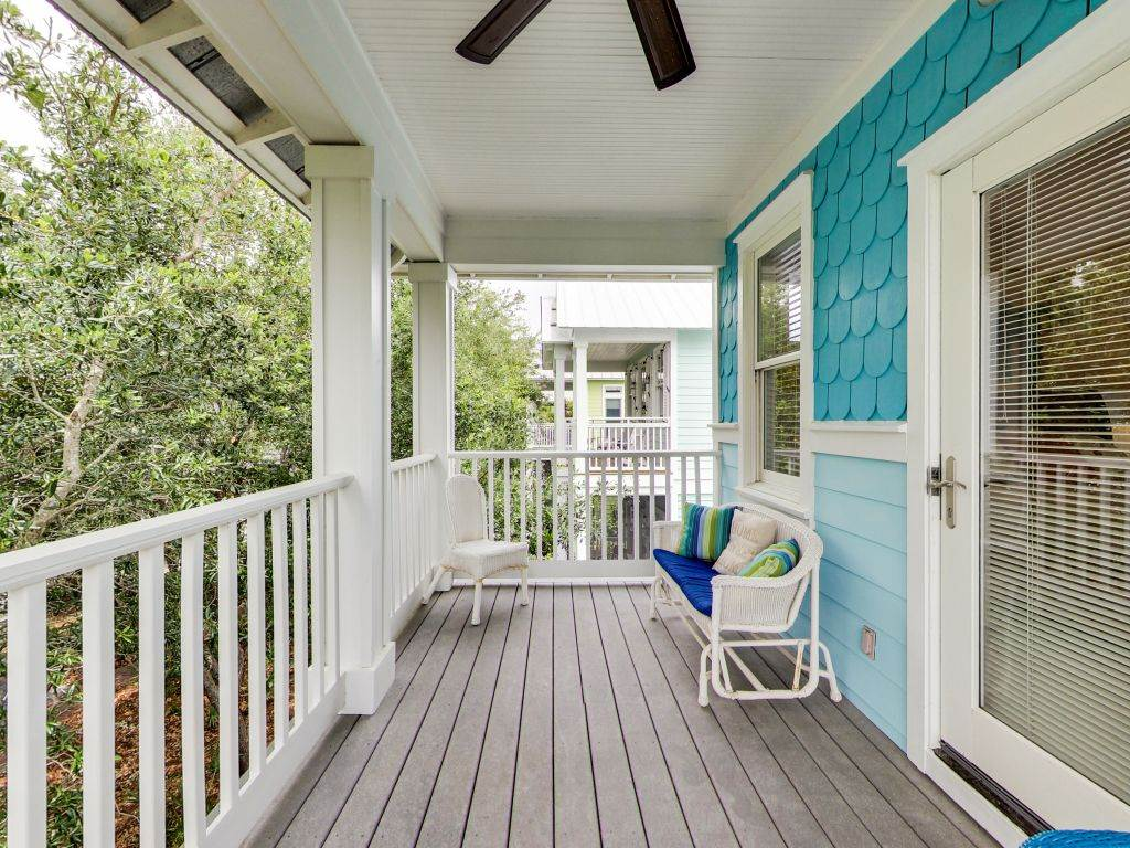 Sweet Retreat House / Cottage rental in Carillon Beach House Rentals in Panama City Beach Florida - #29