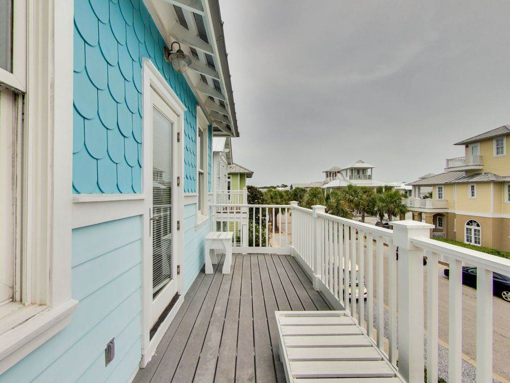 Sweet Retreat House / Cottage rental in Carillon Beach House Rentals in Panama City Beach Florida - #31