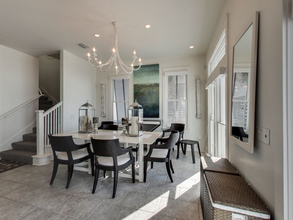 The White House House/Cottage rental in Carillon Beach House Rentals in Panama City Beach Florida - #9