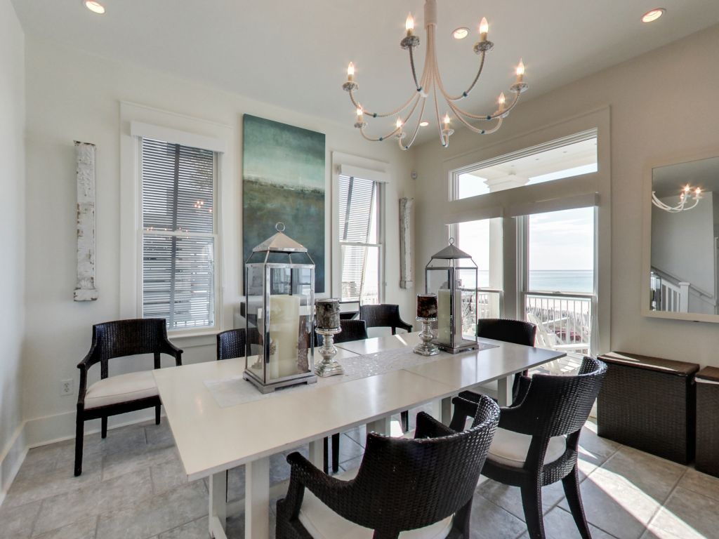 The White House House/Cottage rental in Carillon Beach House Rentals in Panama City Beach Florida - #12