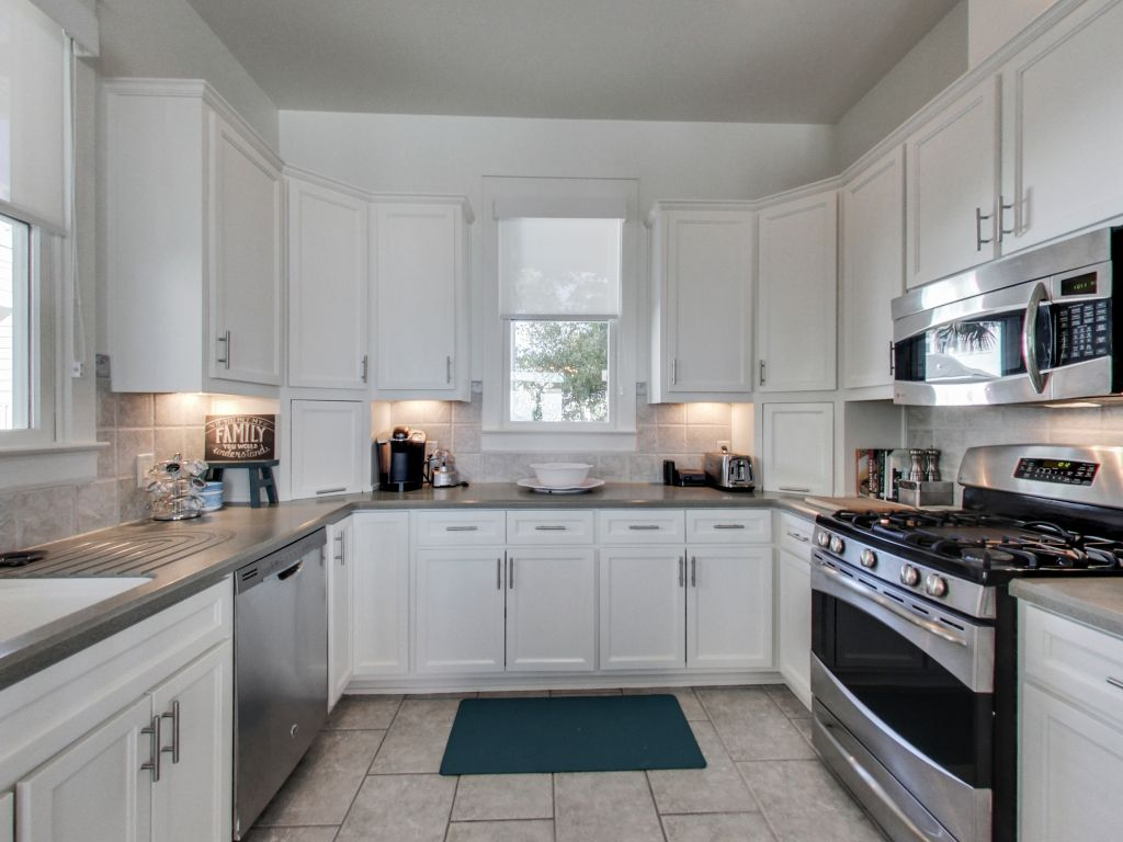 The White House House/Cottage rental in Carillon Beach House Rentals in Panama City Beach Florida - #14