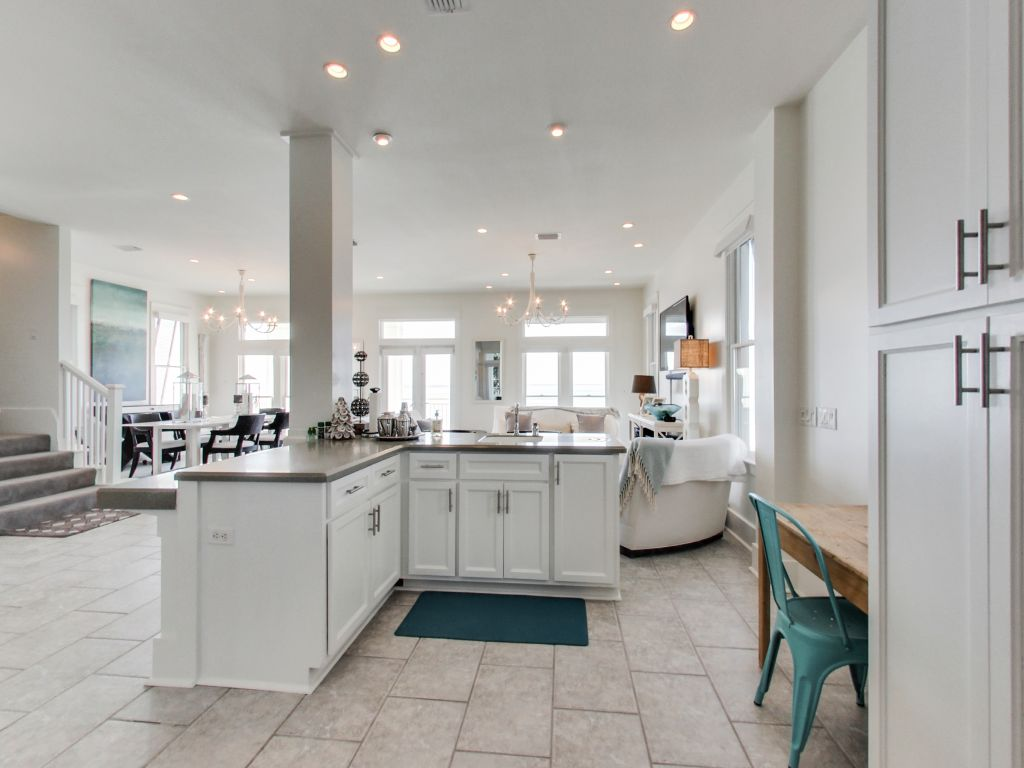 The White House House/Cottage rental in Carillon Beach House Rentals in Panama City Beach Florida - #15