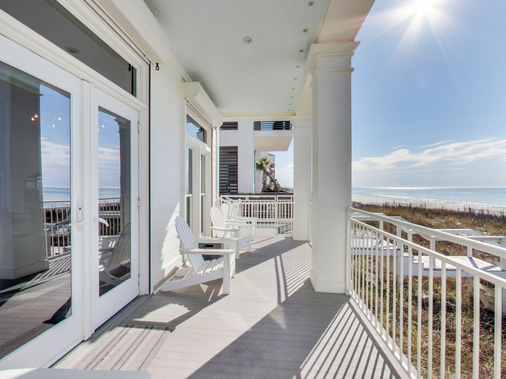 The White House House/Cottage rental in Carillon Beach House Rentals in Panama City Beach Florida - #20