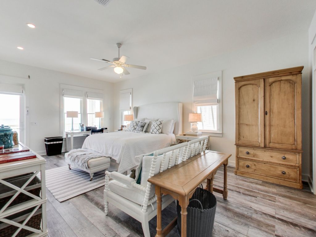 The White House House/Cottage rental in Carillon Beach House Rentals in Panama City Beach Florida - #21