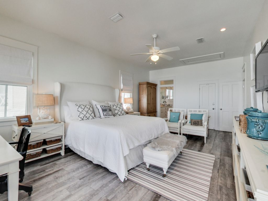 The White House House/Cottage rental in Carillon Beach House Rentals in Panama City Beach Florida - #25