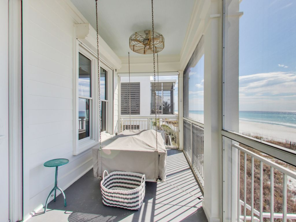 The White House House/Cottage rental in Carillon Beach House Rentals in Panama City Beach Florida - #39