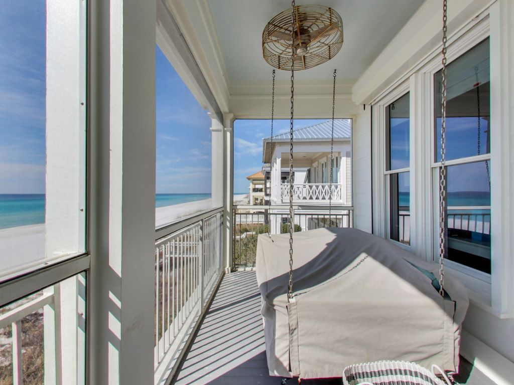 The White House House/Cottage rental in Carillon Beach House Rentals in Panama City Beach Florida - #40