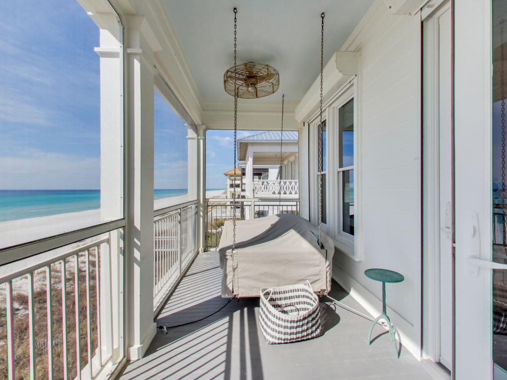 The White House House/Cottage rental in Carillon Beach House Rentals in Panama City Beach Florida - #41