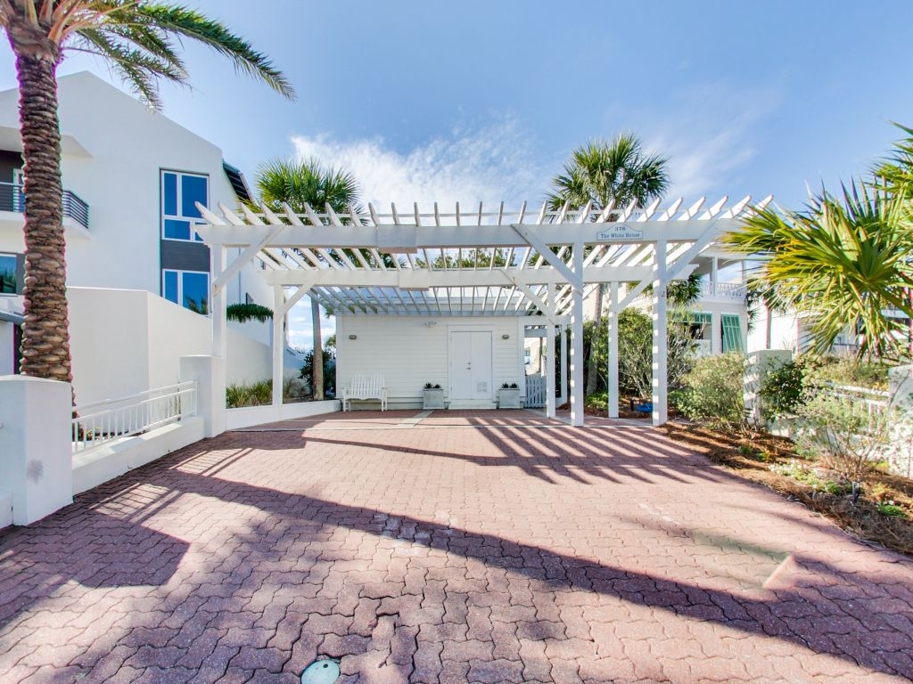 The White House House/Cottage rental in Carillon Beach House Rentals in Panama City Beach Florida - #42