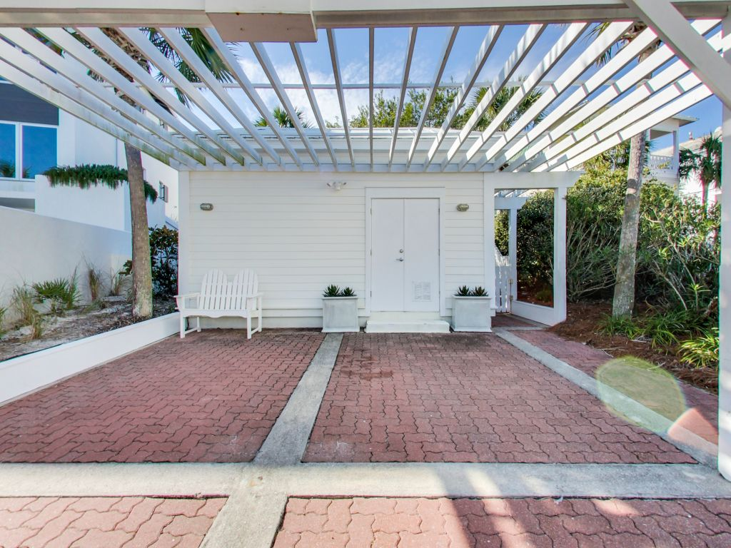 The White House House/Cottage rental in Carillon Beach House Rentals in Panama City Beach Florida - #43