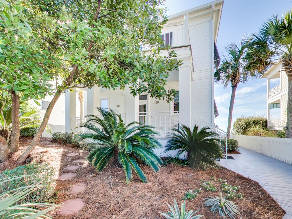 The White House House/Cottage rental in Carillon Beach House Rentals in Panama City Beach Florida - #44