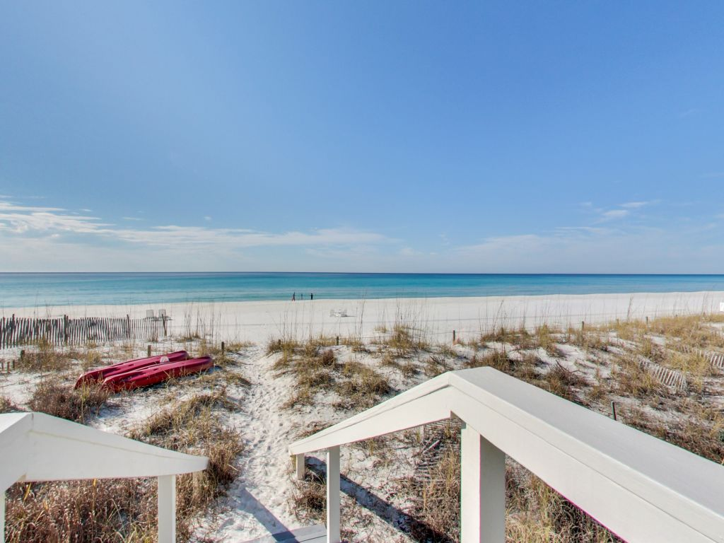 The White House House/Cottage rental in Carillon Beach House Rentals in Panama City Beach Florida - #45