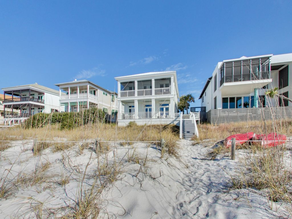 The White House House/Cottage rental in Carillon Beach House Rentals in Panama City Beach Florida - #46