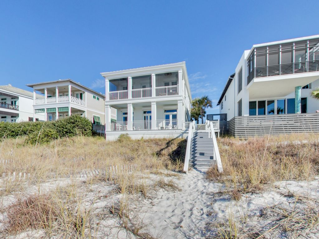 The White House House/Cottage rental in Carillon Beach House Rentals in Panama City Beach Florida - #47