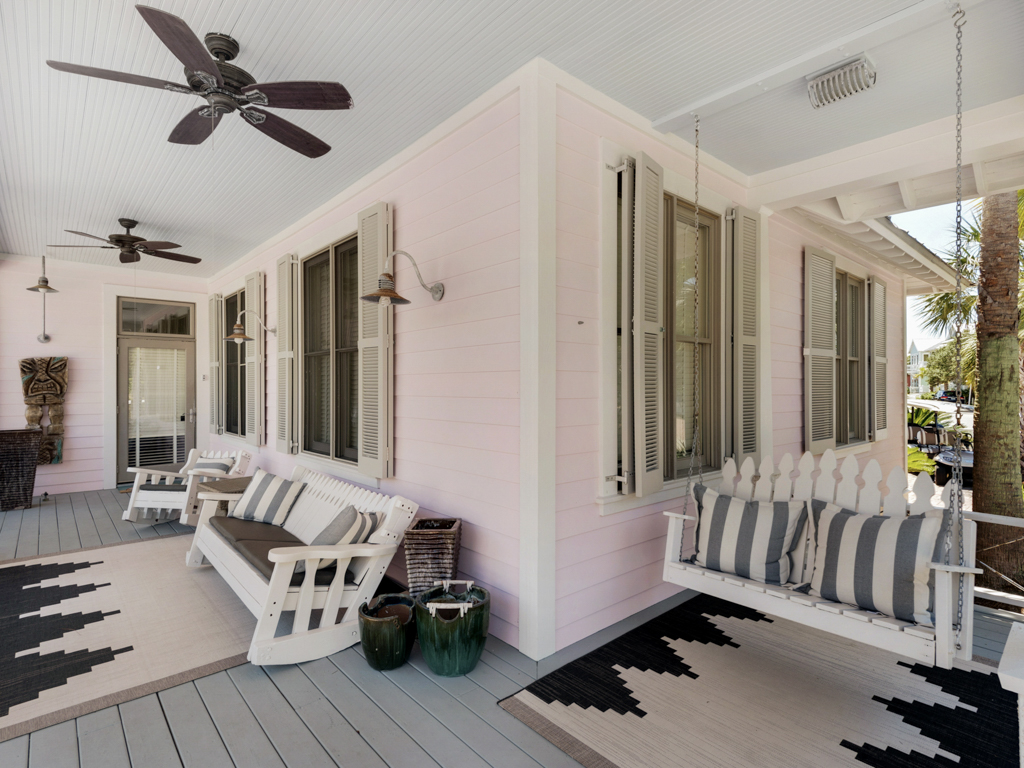 What's Ya Hurry House/Cottage rental in Carillon Beach House Rentals in Panama City Beach Florida - #2