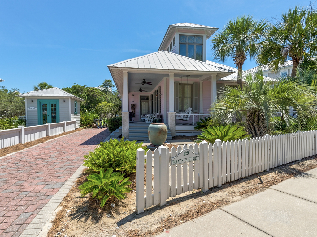 What's Ya Hurry House/Cottage rental in Carillon Beach House Rentals in Panama City Beach Florida - #32