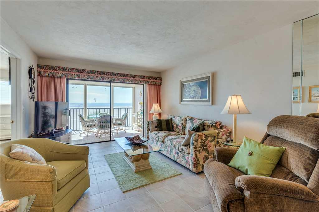 Carlos Pointe 212 2 Bedrooms Heated Pool Gulf Front Elevator Sleeps 4 Condo rental in Carlos Pointe in Fort Myers Beach Florida - #2