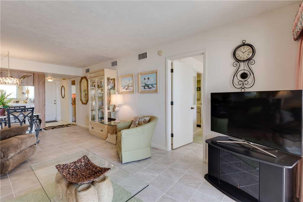 Carlos Pointe 212 2 Bedrooms Heated Pool Gulf Front Elevator Sleeps 4 Condo rental in Carlos Pointe in Fort Myers Beach Florida - #3