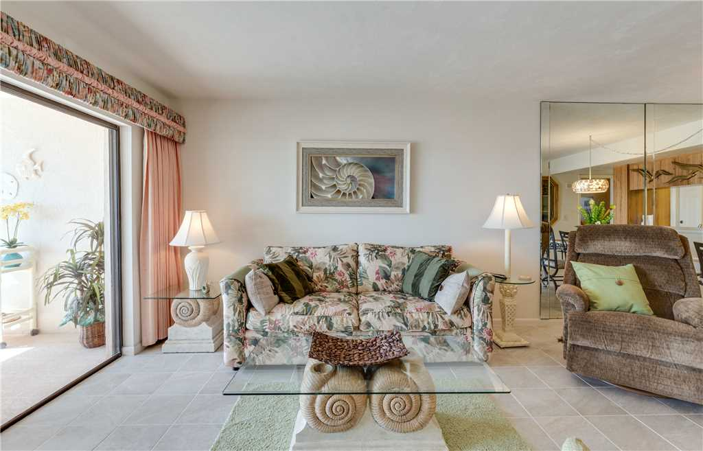 Carlos Pointe 212 2 Bedrooms Heated Pool Gulf Front Elevator Sleeps 4 Condo rental in Carlos Pointe in Fort Myers Beach Florida - #4