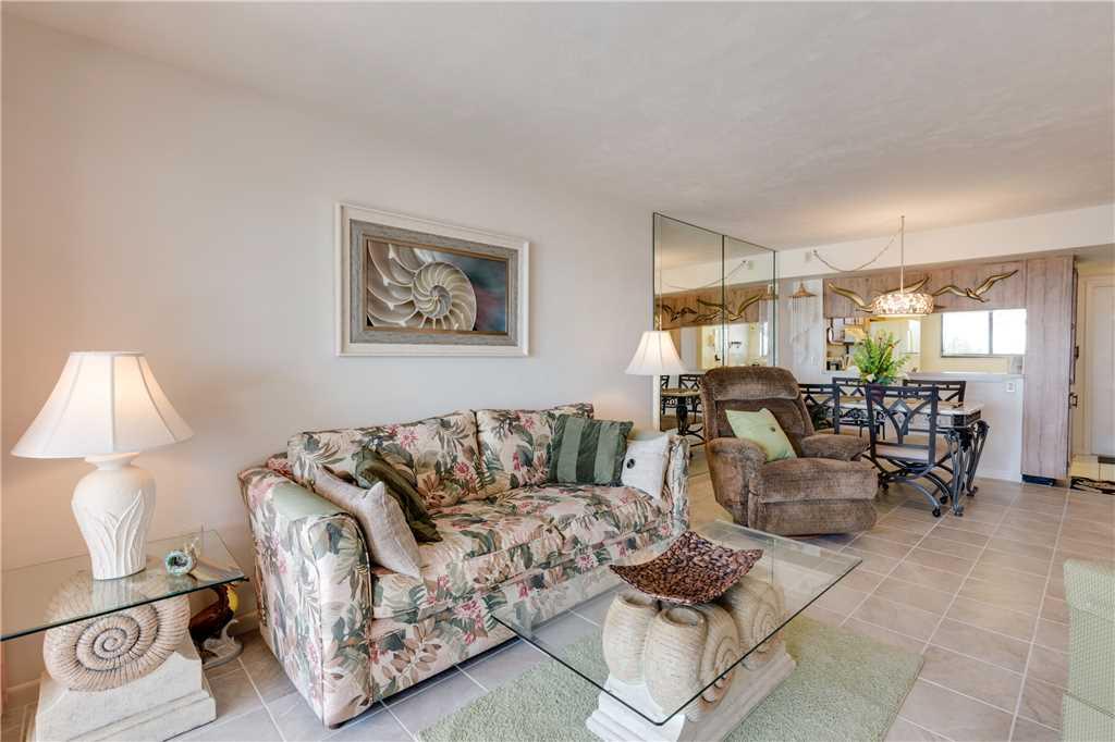 Carlos Pointe 212 2 Bedrooms Heated Pool Gulf Front Elevator Sleeps 4 Condo rental in Carlos Pointe in Fort Myers Beach Florida - #6