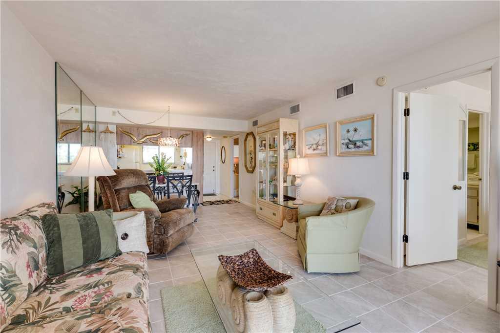 Carlos Pointe 212 2 Bedrooms Heated Pool Gulf Front Elevator Sleeps 4 Condo rental in Carlos Pointe in Fort Myers Beach Florida - #7