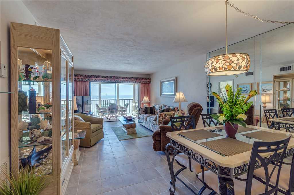Carlos Pointe 212 2 Bedrooms Heated Pool Gulf Front Elevator Sleeps 4 Condo rental in Carlos Pointe in Fort Myers Beach Florida - #8