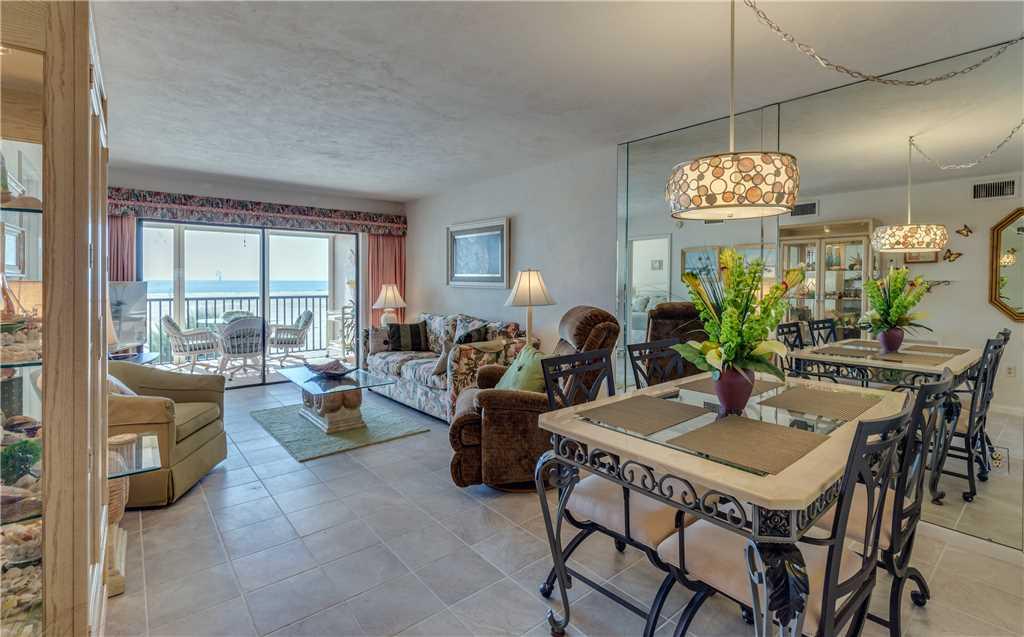 Carlos Pointe 212 2 Bedrooms Heated Pool Gulf Front Elevator Sleeps 4 Condo rental in Carlos Pointe in Fort Myers Beach Florida - #9