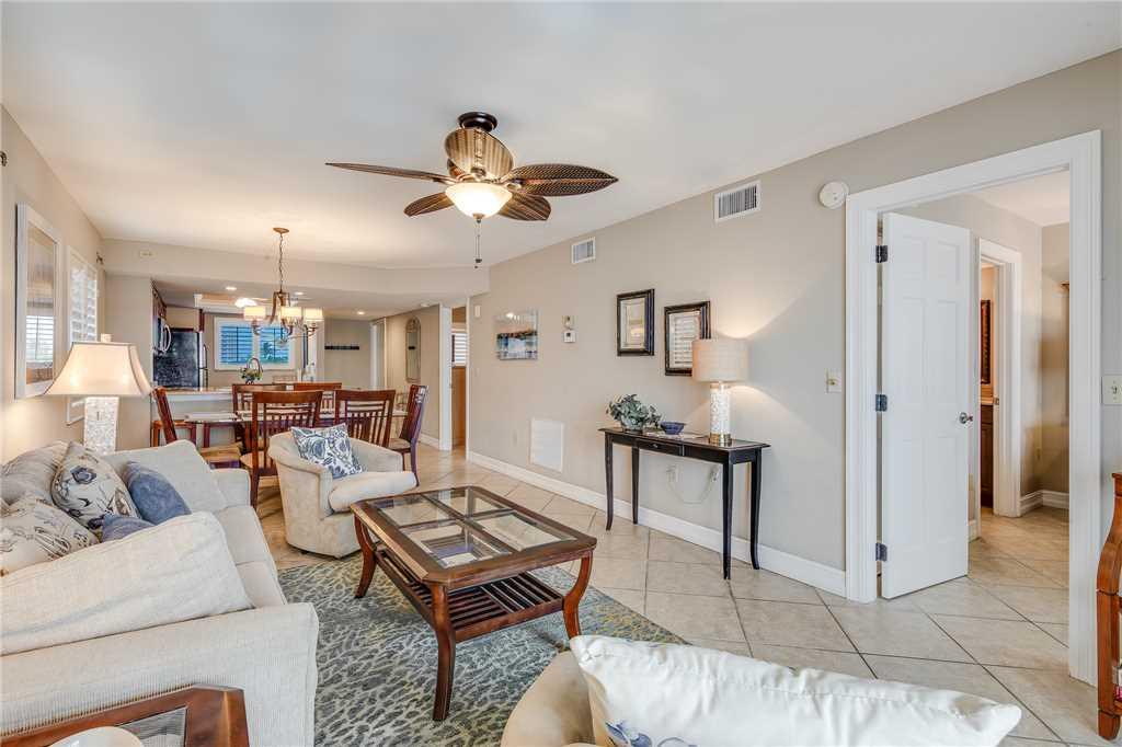 Carlos Pointe 236 2 Bedrooms Gulf Front Elevator Heated Pool Sleeps 6 Condo rental in Carlos Pointe in Fort Myers Beach Florida - #6