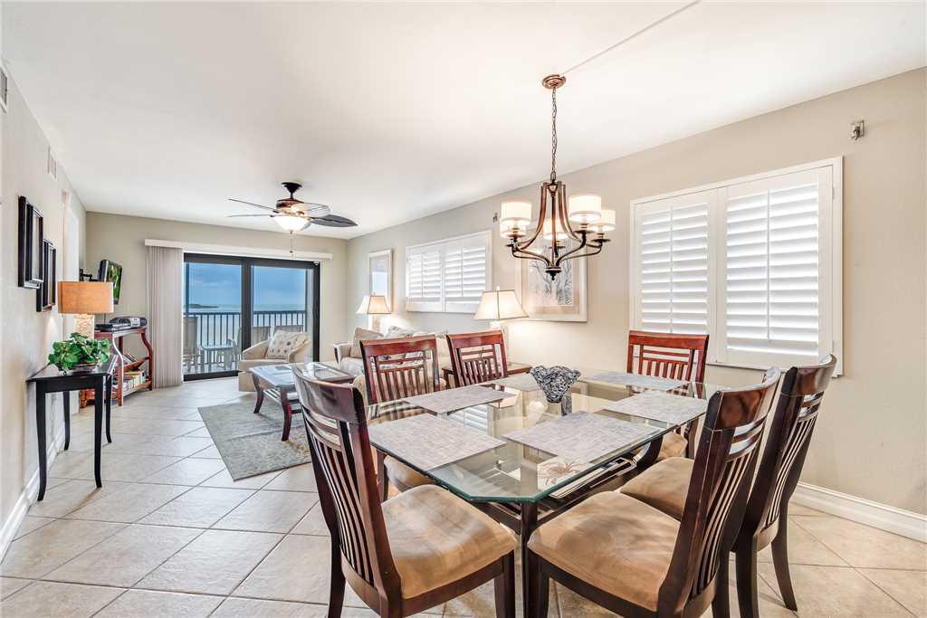 Carlos Pointe 236 2 Bedrooms Gulf Front Elevator Heated Pool Sleeps 6 Condo rental in Carlos Pointe in Fort Myers Beach Florida - #7