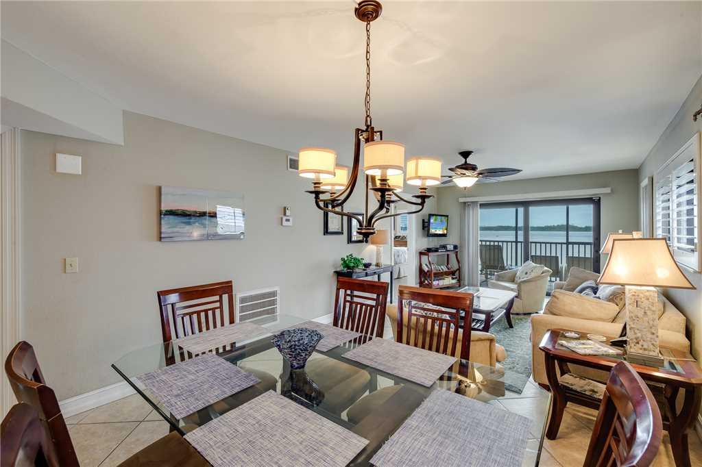 Carlos Pointe 236 2 Bedrooms Gulf Front Elevator Heated Pool Sleeps 6 Condo rental in Carlos Pointe in Fort Myers Beach Florida - #8