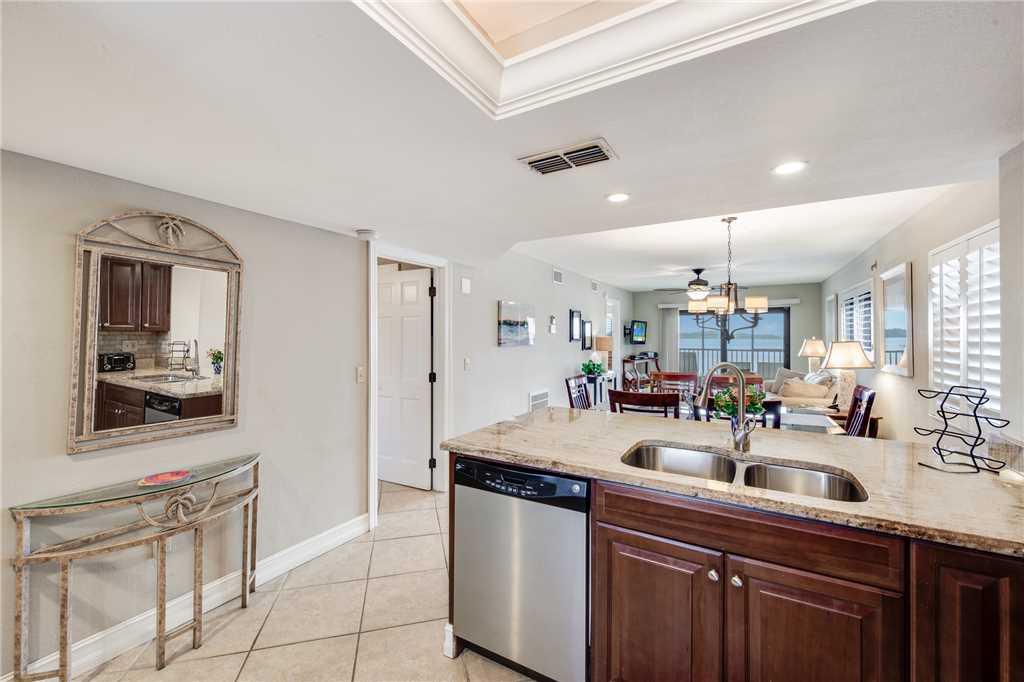 Carlos Pointe 236 2 Bedrooms Gulf Front Elevator Heated Pool Sleeps 6 Condo rental in Carlos Pointe in Fort Myers Beach Florida - #11